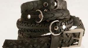 Katchabilek Bike Tyre Dog Collars
