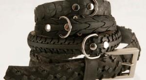 Katchabilek Bike Tyre Dog Collars