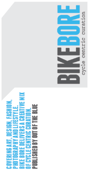Bike Bore Publisher Logo