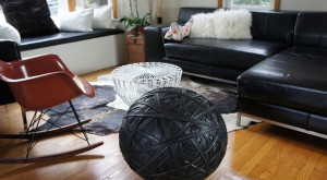 Design Laboratoire Inner Tube Seating