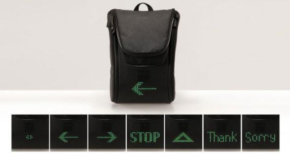 Seil Indicator Cycle Bag